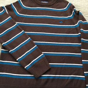 AEROPOSTLE men's long sleeve sweater size Medium